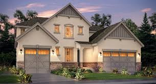 SuperHome New Home Plan in Provenance The Grand Collection by Lennar