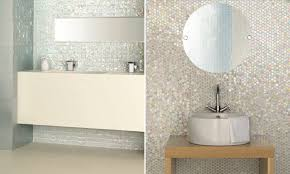 original style mosaic tiles rubble tile showroom in minneapolis