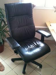 fauteuil de bureau ergonomique ikea chaise ordinateur bureau en gros le monde de léa