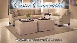 castro convertibles sale on the deluxe twin ottoman youtube