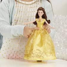 Shopko Christmas Tree Storage by Disney Princess Beauty And The Beast Enchanting Melodies Belle Shopko