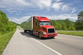 Trucker's Career Guide - Where To Find Dry Van Truck Driving Jobs