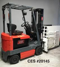 CES #20145 Toyota 5FBCU15 With Cascade Carton Clamp - Coronado ... Hss Keg Clamp Attachment Equipment World Cstruction Equipment Industrial Grendia Ex From Mitsubishi Forklift Trucks Paper  New Clamp Bed Nice Caterpillar 5000 Lb Lpg Forklift Cat C5000 4 Way Clamp Clamps Vises Bar Pipe And Cclamps At Ace Hdware On Site Cerfication Together With Traing Classes Near Toyota Sit Down Truck With Long Reach Mfg Squeeze Box Stack Weigh Bridges Down On Trucks Kenfreight Group Rim For Tless Alloy Rims Inc Nylon Jaws Sealtite Lot 16 Clark Gpx20 With Cascade Roller Attachment