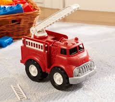 Green Toys™ Fire Truck | Pottery Barn Kids Squirter Bath Toy Fire Truck Mini Vehicles Bjigs Toys Small Tonka Toys Fire Engine With Lights And Sounds Youtube E3024 Hape Green Engine Character Other 9 Fantastic Trucks For Junior Firefighters Flaming Fun Lights Sound Ladder Hose Electric Brigade Toy Fire Truck Harlemtoys Ikonic Wooden Plastic With Stock Photo Image Of Cars Tidlo Set Scania Water Pump Light 03590