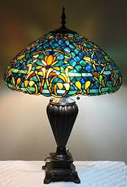 Tiffany Style Lamps Vintage by 228 Best Tiffany Tiffany Style Lamps Shades Light Fitting