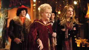 Halloweentown 2 Full Cast by The Cast Of U0027halloweentown U0027 Will Honor Debbie Reynolds At The