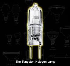 light bulbs tungsten halogen ls primelite manufacturing