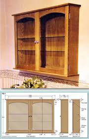 Apothecary Cabinet Woodworking Plans by 134 Best Cabinets And Shelves Images On Pinterest Woodwork