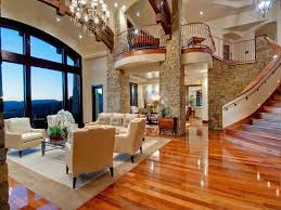 25 Stunning Living Rooms With Hardwood Floors Page 5 of 5