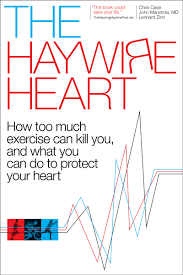 Too Much Exercise Can Kill You And What Do To Protect Your Heart Dr John Mandrola Lennard Zinn Chris Case The Haywire Is
