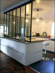 separation cuisine salon vitr porte de cuisine vitree vitre separation cuisine separation cuisine