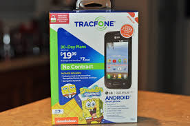 TracFone LG Optimus Fuel Android Smartphone Special Holiday