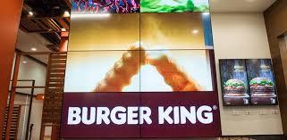 siege burger king globes burger king re launches in tel aviv