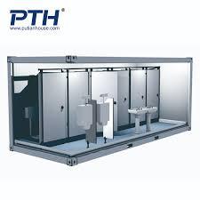 luxus fertighaus container haus vorgefertigte badezimmer pods dusche buy vorgefertigte bad schoten fertig bad dusche luxus fertighaus product on
