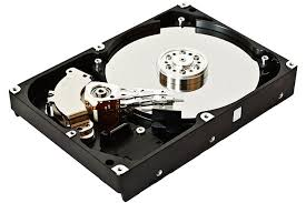 A Computer Hard Disk Drive