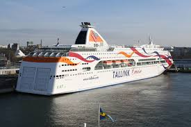 Cruise Ship Sinking 2016 by Ms Baltic Queen Wikipedia