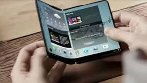 Samsung Project Valley could be a foldable dual screen smartphone