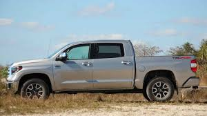 100 Toyota Truck Reviews 5 Features That Make The Tundra 1794 Edition Unique