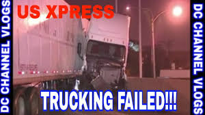 US XPRESS TRUCKING FAILED | VLOG - YouTube Welcome To The Indianapolis Terminal Of Us Xpress Adventures In Pit Group To Conduct Fuel Efficiency Tests For Trucking Industry Expected See Slower Growth 2019 Transport Usx Stock Price Enterprises Inc Cl A Quote My New Truck At 2015 Freightliner Xpress Enterprises Trucking Youtube Vanguard On Roborecruiting Tandem Thoughts Ep 7 Hammering Down Walmart Dc Wus What Is The Difference In Per Diem And Straight Pay Drivers