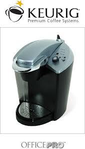 Keurig Coffeemaker B145 User Guide