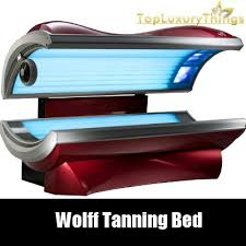Wolff Tanning Bed by The Most Expensive Tanning Beds In The World Diy Top Luxury Things