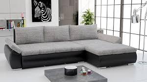but canapé lit canapé convertible avec méridienne but canapé idées de