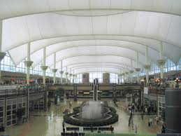 Denver Airport Conspiracy Murals Location by Ten Most Controversial Art Pieces In Denver Westword