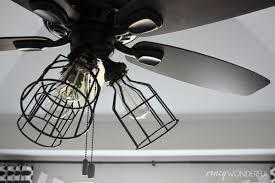 Westinghouse Schoolhouse Ceiling Fan Light Kit by Diy Ceiling Fans Lighting And Ceiling Fans