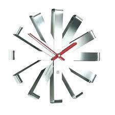 horloge de cuisine horloge cuisine affordable horloge cuisine moderne
