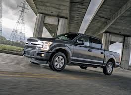 100 Ford Electric Truck FSeries Allelectric Pickup Confirmed SlashGear