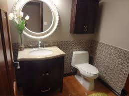Half Bathroom Ideas For Small Spaces by Budgeting For A Bathroom Remodel Hgtv