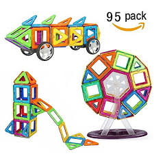 Picasso Magnetic Tiles Uk by Building Blocks Construction Amazon Co Uk