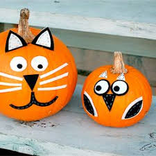 50 Great Pumpkin Carving Ideas You Won U0027t Find On Pinterest by 86 Best Halloween Brownies Guides Rangers Images On