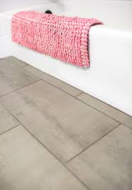 shiplap the prettiest tile in our guest bathroom a subtle revelry