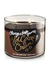 Pumpkin Pecan Waffle Candle Bath And Body by Cocoa U0026 Cream 3 Wick Candle Bath U0026 Body Works
