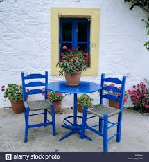 Greek Style Blue Table Chairs Stock Photos & Greek Style Blue Table ... 12m Kids Adjustable Rectangle Table With 6 Chairs Blue Set Chairs Table Stock Illustration Illustration Of Wall Miniature Hand Painted Chair Dollhouse Ding And Bistro The Door Bart Eysink Smeets Print 2018 Rademakers Spring Daffodills Stock Photo Edit Now 119728 Mixed Square 4 With Four Rose Seats Duck Egg Blue Roses Twelfth Scale Miniature Wooden And In Greek Restaurant Editorial Little Tikes Bright N Bold Greenblue Garden Bluegreen Resin Profile Education