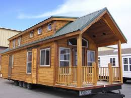 Amish cabins design ideas – a simple log cabin for a great relax