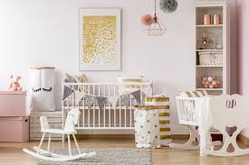 10 Cute Etsy Shops For Outfitting Your Nursery | Les Littles