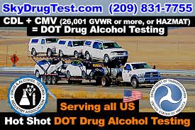 100 Hotshots Trucking Hotshot DOT Drug Test 800 4989820