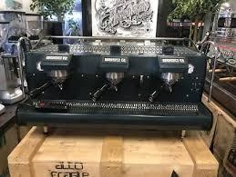 SYNESSO SABRE 3 GRP ESPRESSO COFFEE MACHINE