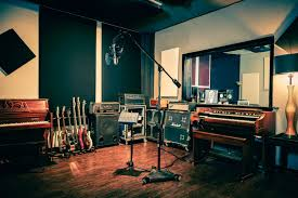 Studio A Is Home To One Of The Regions Most Spacious And Modern Control Rooms Featuring Gear From API Manley Quad 8 Emperical Labs Royer