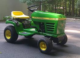 Deere Stx38 Yellow Deck Manual Pdf by Stx 38 Got It Today Mytractorforum The Friendliest Tractor