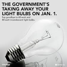 time to stock up on incandescent bulbs before they go out permanently