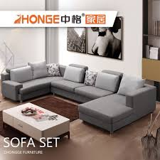 100 Modern Sofa Sets Designs Fashionable New Design Living Room U Shape Fabric Set Small Corner Buy U Shape Fabric U Shape Fabric