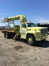 100 Forestry Bucket Truck For Sale ALTEC Equipment EquipmentTradercom