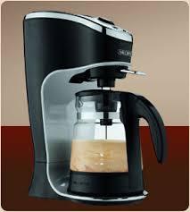 Mr Coffee BVMC EL1 Cafe Latte