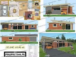 plan maison en bois gratuit plans de maisons gratuits et modèles de maisons bois chalets en