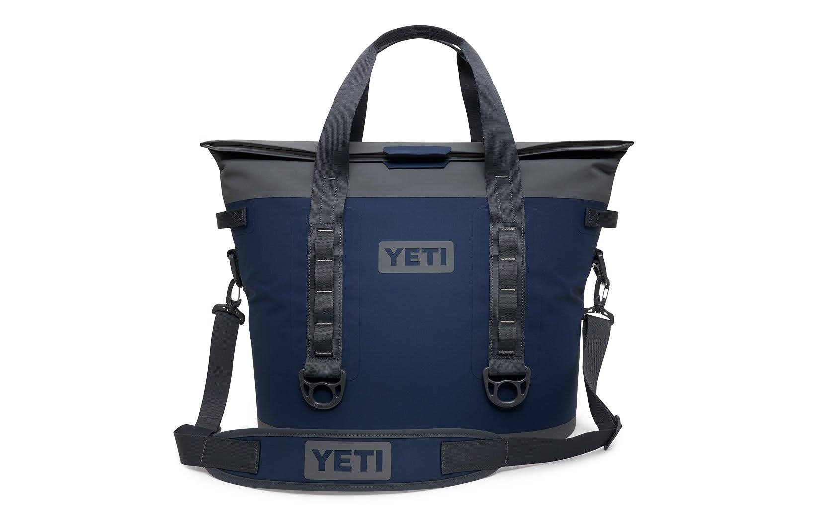 Yeti Cooler, Hopper M30