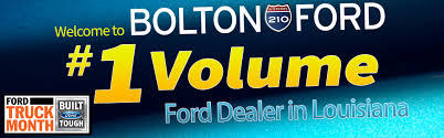 100 Bolton Ford Truck Junction Dealer In Lake Charles LA Used Cars Lake Charles