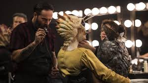 Halloween 6 Online Castellano by Face Off Episodes Watch All Seasons Now Syfy Wire
